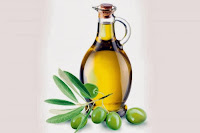 olive oil aching muscles