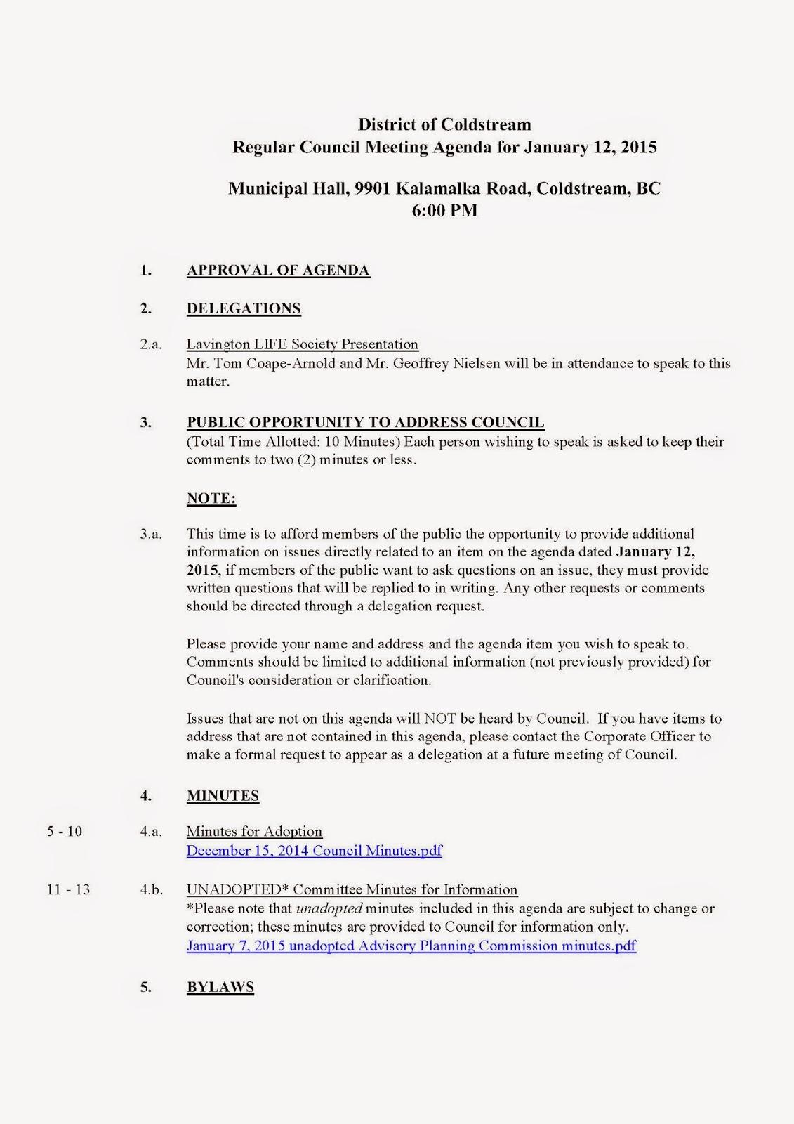 http://coldstream.civicweb.net/Documents/DocumentList.aspx?ID=19448