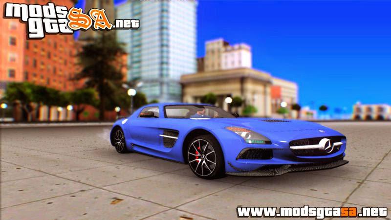 SA - ENB Series Full Graphics Final