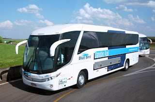 Comprar passagens 2014 Danubio Azul