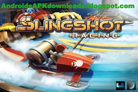 Slingshot Racing 1.3.0.3 game apk file Download for Samsung Galaxy HTC