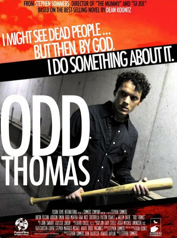 Odd Thomas – Legendado