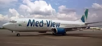 Med-view Airline For Comfort