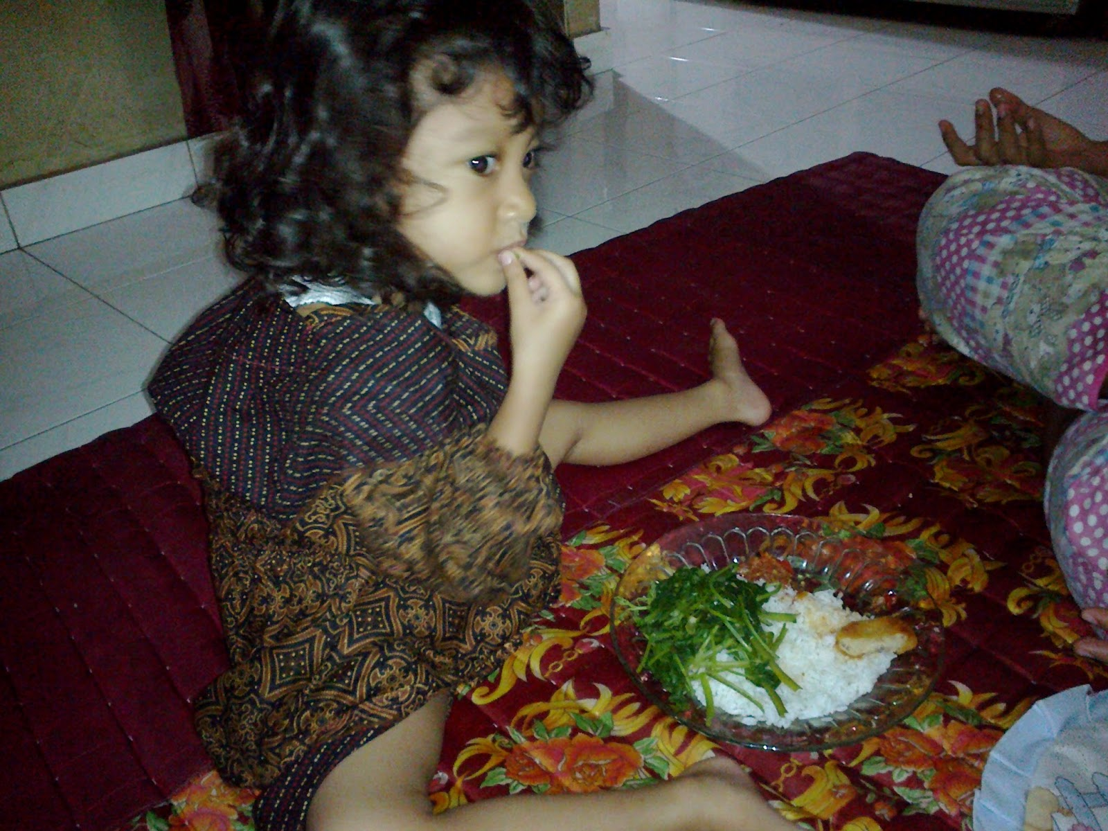 5 Makanan Enak yang Bikin Gemuk