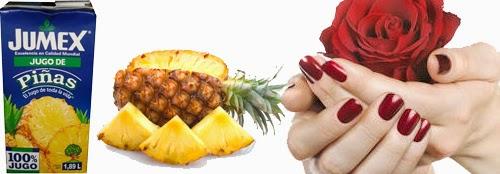 recetas de belleza natural cuticulas suaves