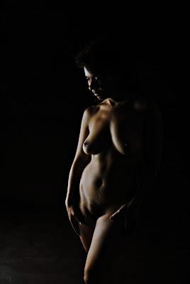 Fotografia desnudo artistico mujer