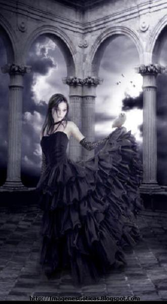 "Poema: ""Angel Negro"""