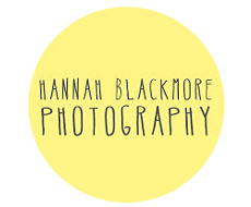 Hannah Blackmore Photography