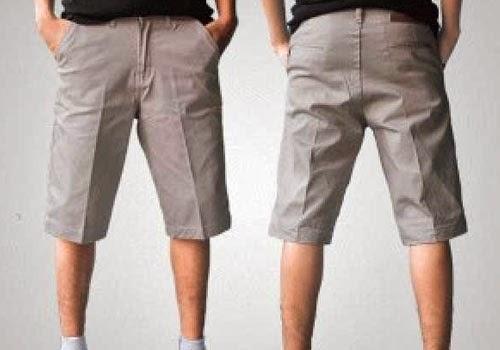 Inilah Trend Celana Pendek Untuk Pria Terbaru