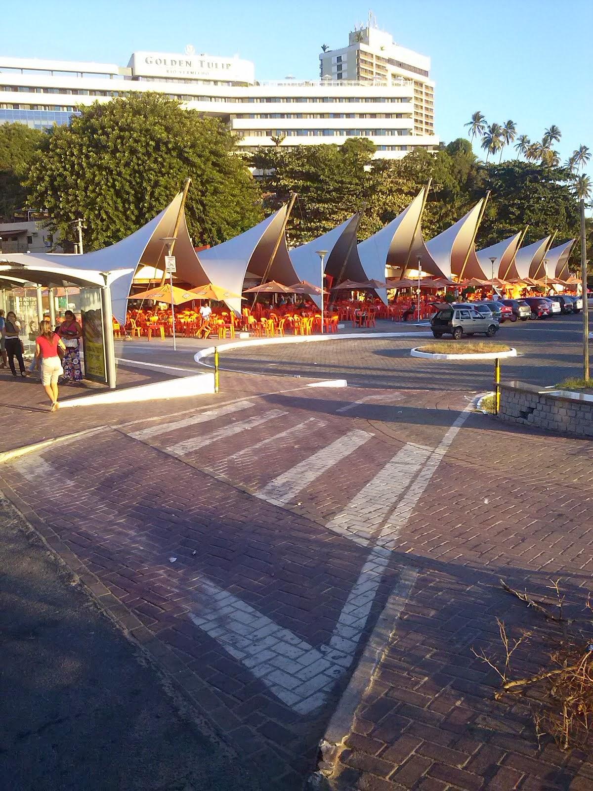 Mercado do Rio Vermelho - Salvador