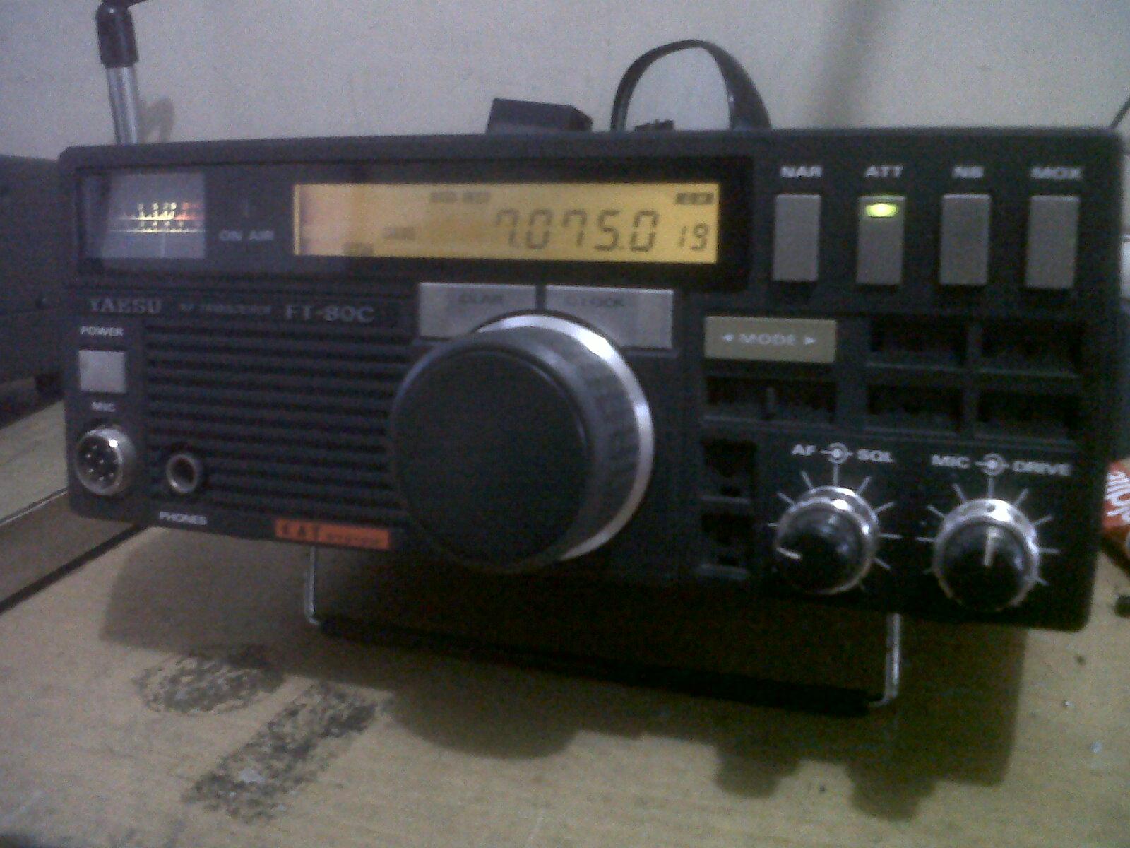 URS amateur radio portal - uarl.com.ua