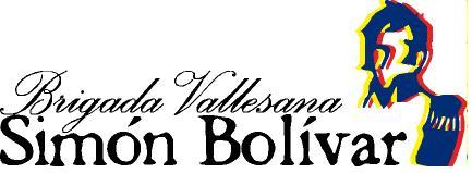 Brigada Vallesana Simón Bolívar. Alianza Bolivariana de los Pueblos de América ALBA