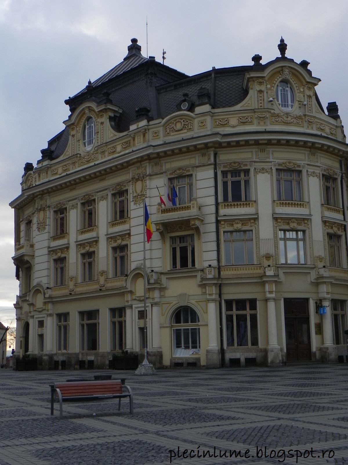Primaria din Sibiu