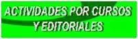 actividades cursos editoriales