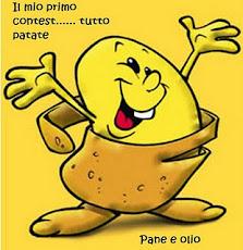 """CONTEST DI """"PANE E OLIO"""""""