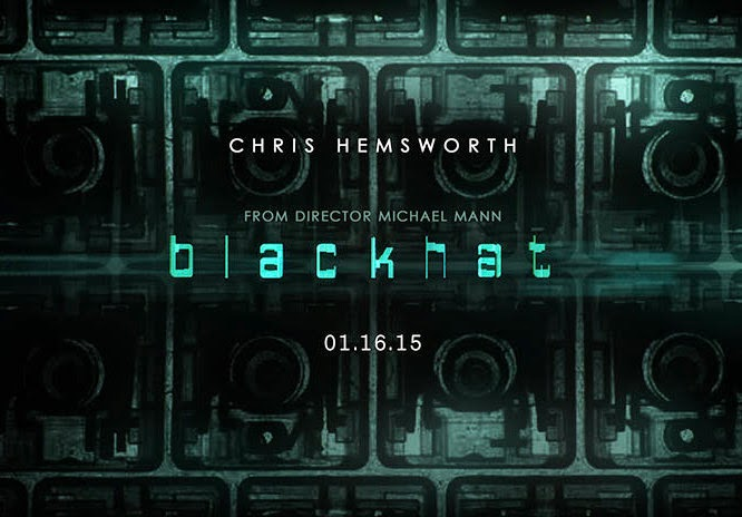 Blackhat: First Look