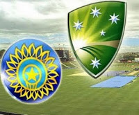 Australia tour of India 2013 Schedule, Ind vs Aus Fixtures 2013,
