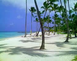La Playa con la arena mas fina