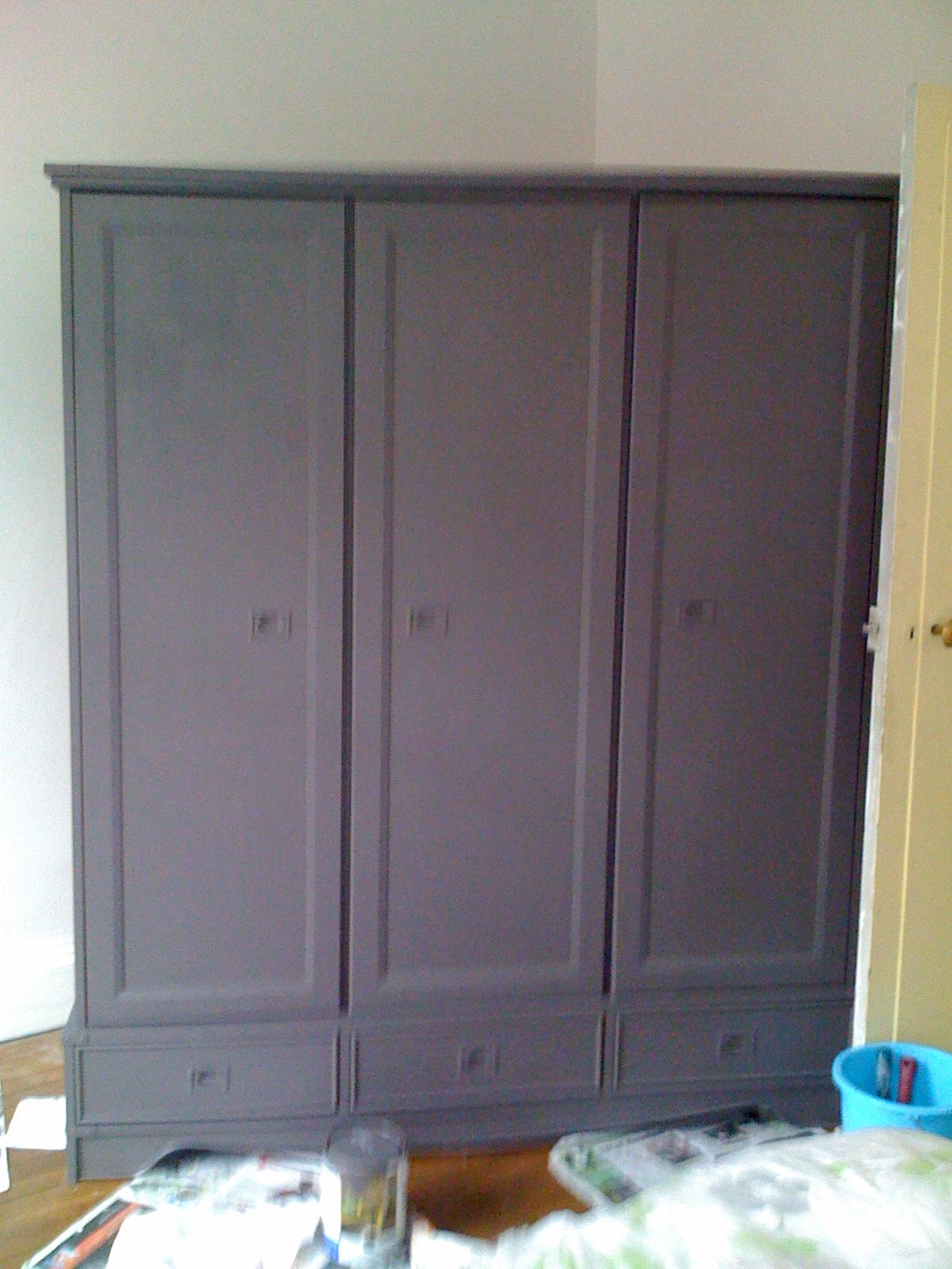 Isabelle h. décoration et home staging: relooking chambre chez un ...