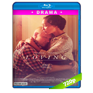 El matrimonio Loving (2016) BRRip 720p Audio Dual Latino-Ingles