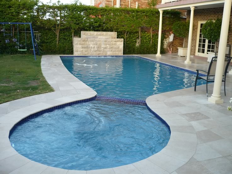 Best Backyard Pools Design Various Design Inspiration For Backyard