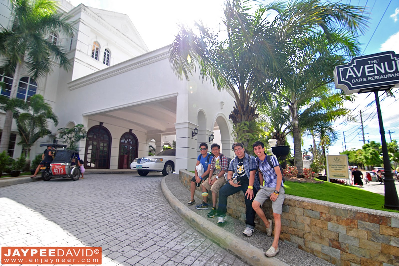 Affordable Luxury Vacation Lewis Grand Hotel Pampanga Jaytography A Travel Blog