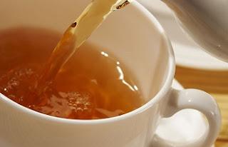 Receta casera té de fenogreco para aumentar el busto