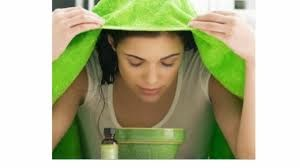 manfaat air hangat untuk wajah berjerawat