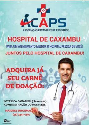 Associação Caxambuense Pró Saúde