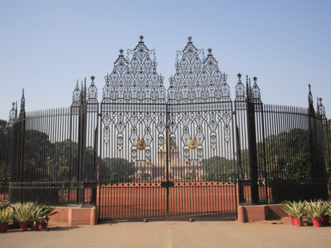 Mighty Lists: 15 beautiful gates