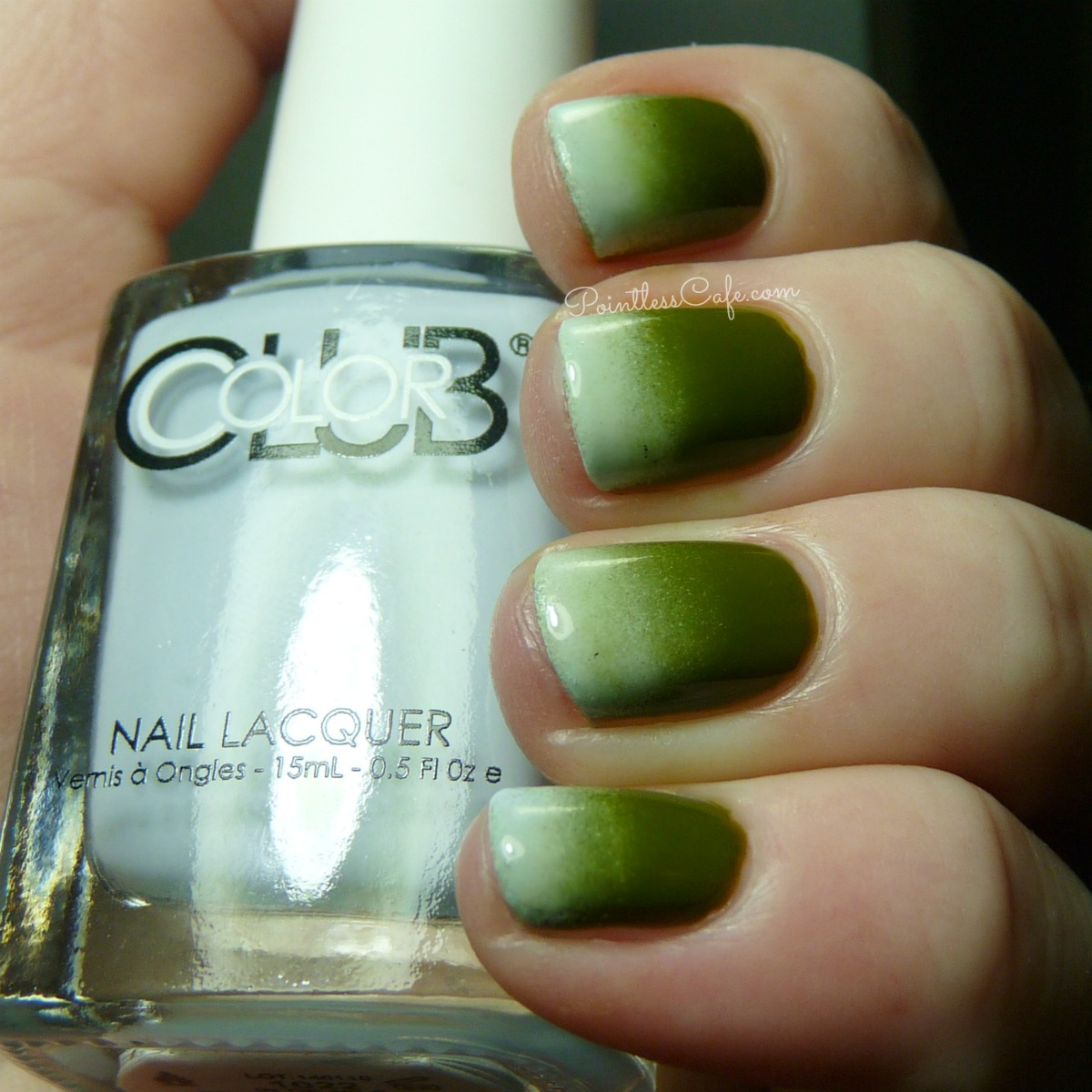 Color Club Safari Garden Collection for Spring 2014 | Pointless Cafe
