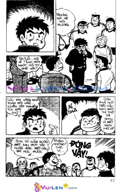 Jindodinho - Đường Dẫn Đến Khung Thành III  Tập 14 page 57 Congtruyen24h