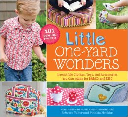 Little One Yard Wonders