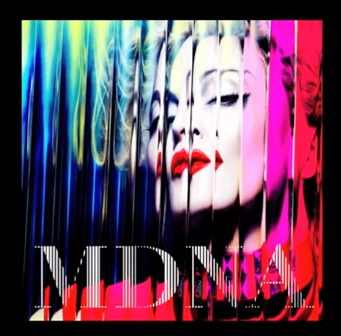 Madonna - I Fucked Up