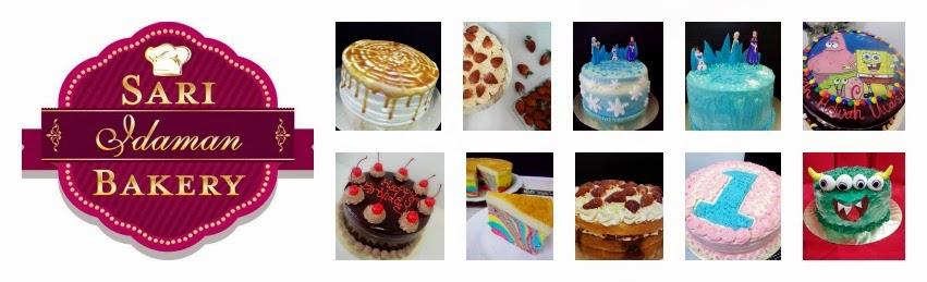 Sari Idaman Bakery
