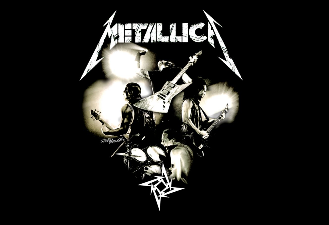 Images Collection of Metallica  nYPX84 Collection