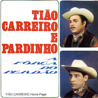 Ti�o Carreiro e Pardinho - A For�a do Perd�o