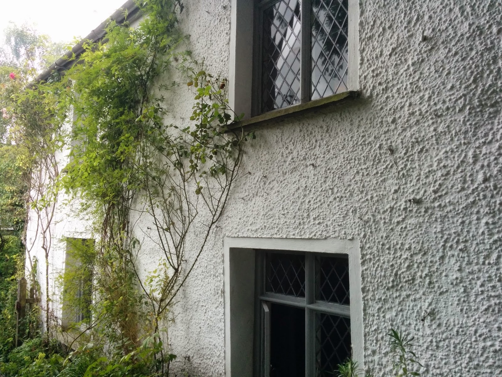 Dove Cottage in the Lake District