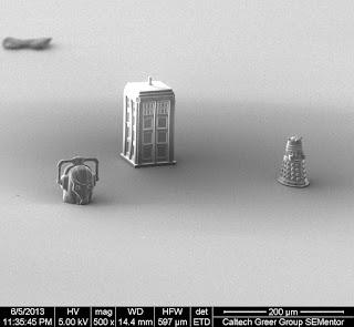 Doctor Who Nano