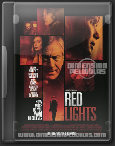 Red Lights (DVDRip Ingles Subtitulado) (2012)