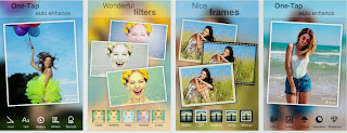 The best Photo Editor Android free download