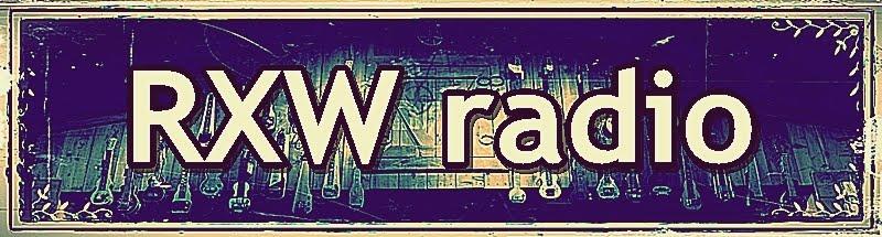 RXW radio