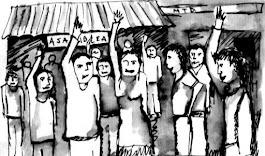 MARTES 2 DE FEBRERO (19:30 H) ASAMBLEA DE MAREA VERDE GRANADA. IES PADRE SUÁREZ