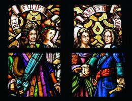 Felipe V santa maria del mar
