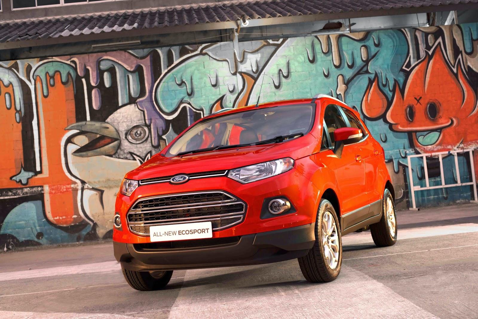 Ford Catat Rekod Jualan Bulanan Terbaik di Malaysia Jualan Bulan Julai Melonjak 60 Peratus
