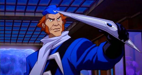 Capitán Boomerang