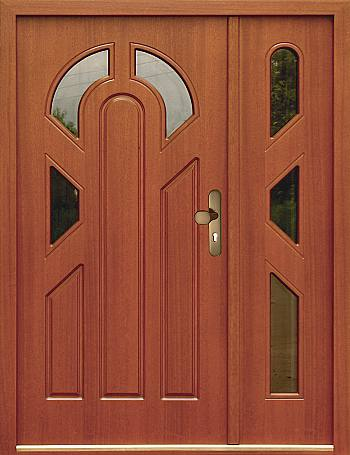 Types of front exterior doors types of front exterior doors for Types of doors