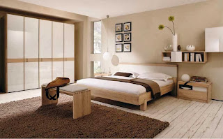 warna cat kamar tidur minimalis kumpulan gambar desain