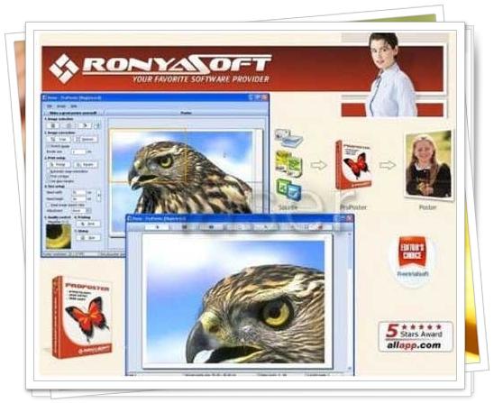 ronyasoft poster designer serial number