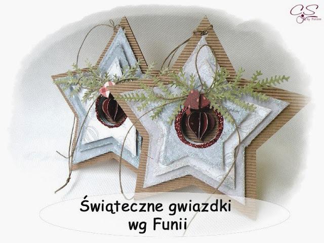 http://craftfunsklep.blogspot.com/2013/12/choinkowe-gwiazdki.html